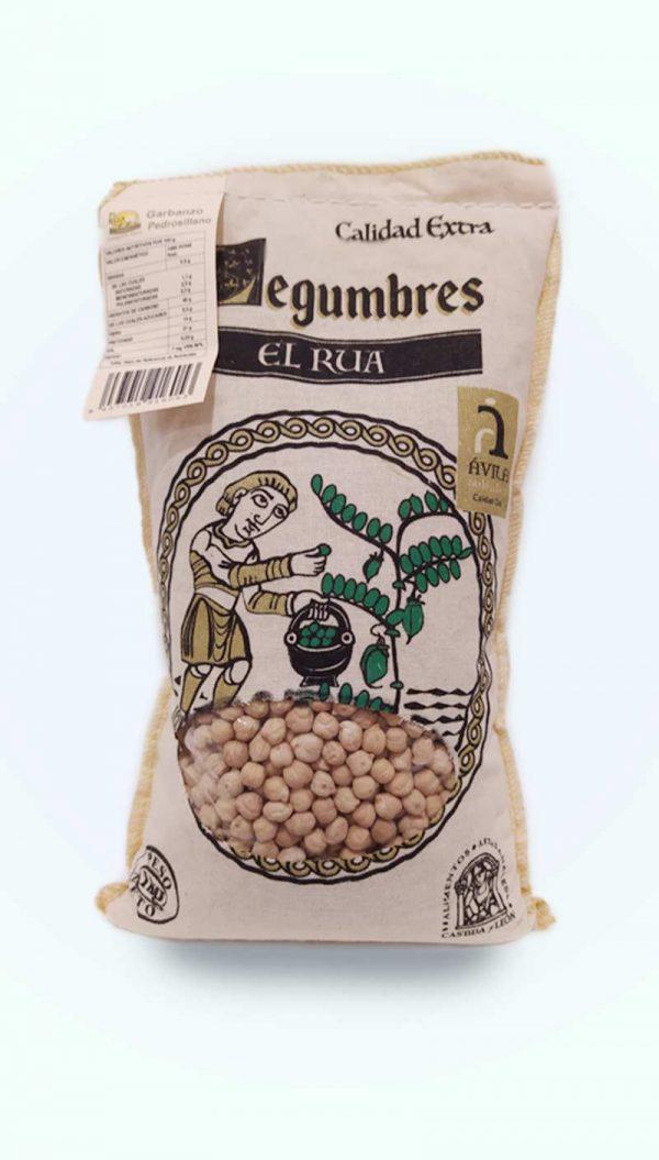 Garbanzo Pedrosillano